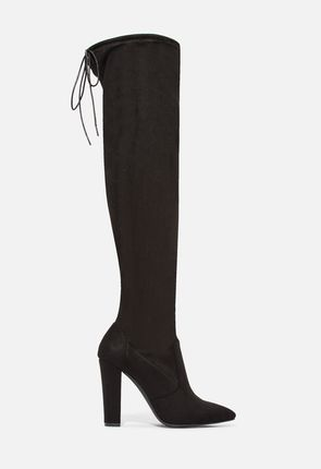 d9a9bbe52166 Cara Stretch Over-The-Knee Boot ...