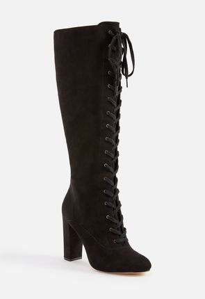 c90dd08f615 Ardenne Lace-Up Heeled Boot ...