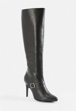 251133887f2 Køb støvler billigt online | -75% VIP-rabat* | JustFab Shop