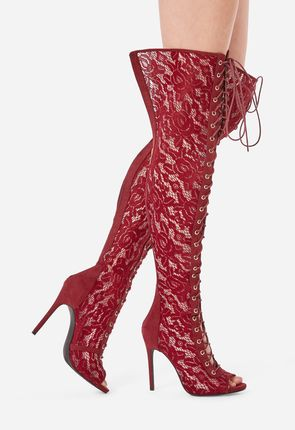 588d336be5 Thigh High Boots for women | Buy online now | 75% Off VIP discount ...