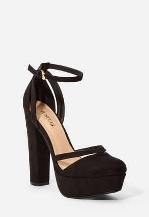 c58e8cbf2ec4 Schuhe günstig online kaufen   -75% VIP Rabatt    JustFab Shop