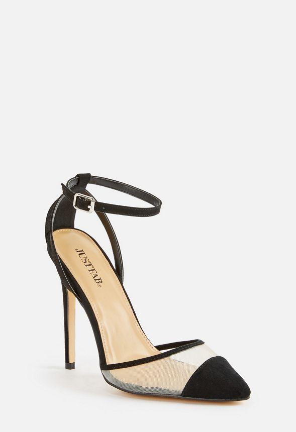 Prima Pump Schuhe in Schwarz günstig online kaufen im