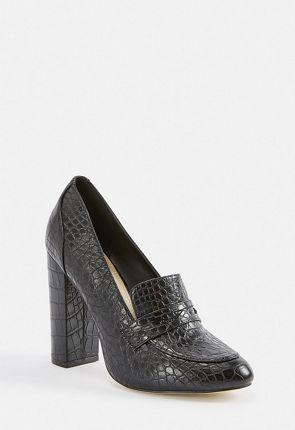 2a77fba0f68 Block heel pumps for women