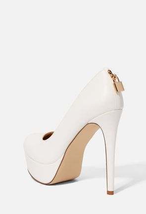 f6e92b0771e0ed Fierce Temptation Plateau-Pumps ...