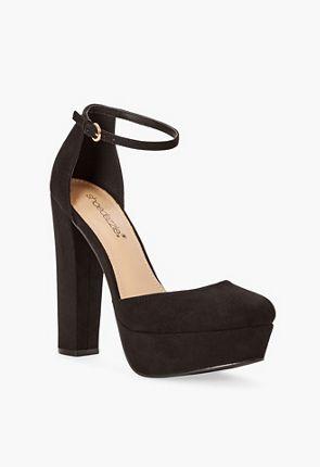 Zapatos de tacón de mujer | 75% para nuevas VIP | Compra
