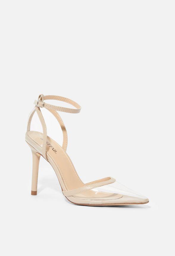 Vente Spot on Bride Arrière nu Cour Chaussures