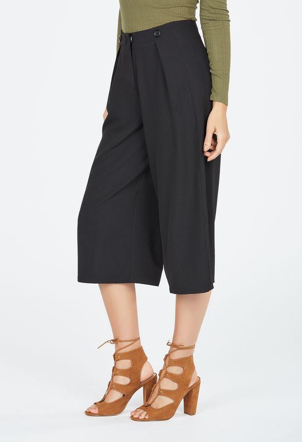 Tailored Culotte