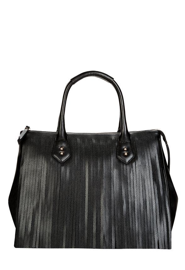 a4c65b7913089 Ayden Handtaschen in Schwarz - günstig online kaufen im JustFab Shop  Deutschland
