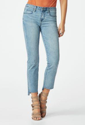 fc1299520 Køb Lige Jeans billigt online | -75% VIP-rabat* | JustFab Shop