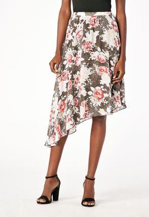 f2f1136165c5 Asymetrisk kjol Asymetrisk kjol