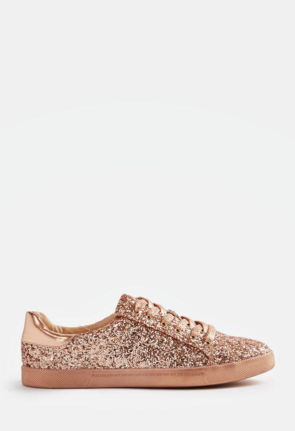 Rosario Sneaker Schuhe in Rose Gold günstig online kaufen MZ8Po