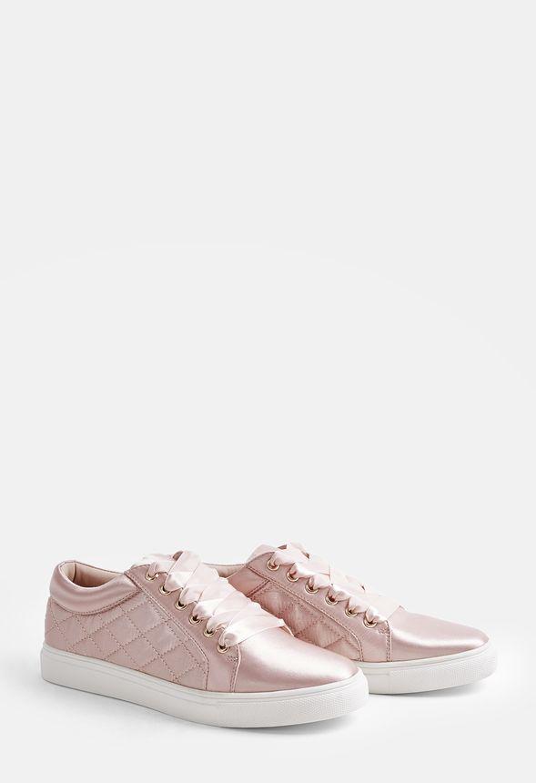 Kontessa Nude Sneaker Zapatos Envío Gratuito En Justfab Yf76gbyv
