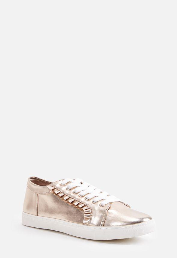 Agness Sneaker Schuhe in Rose Gold günstig online kaufen