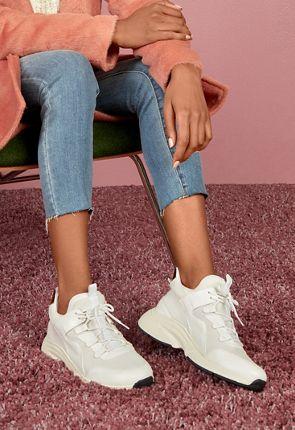 Låg klack Sneakers till kvinnor | 75% rabatt för nya VIP