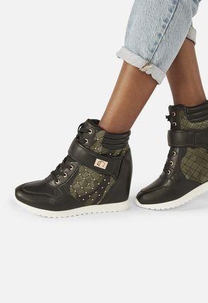 Multi Sneakers till kvinnor | 75% rabatt för nya VIP