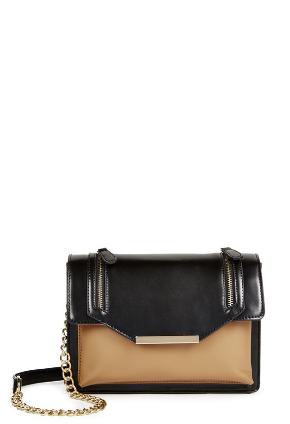 ef0268d1bc Cohen Bags in Black Nude - Get great deals at JustFab