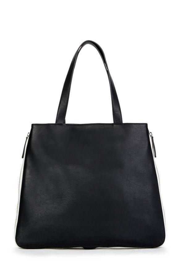ae3d66ed35d02 Banks Handtaschen in Schwarz - günstig online kaufen im JustFab Shop  Deutschland
