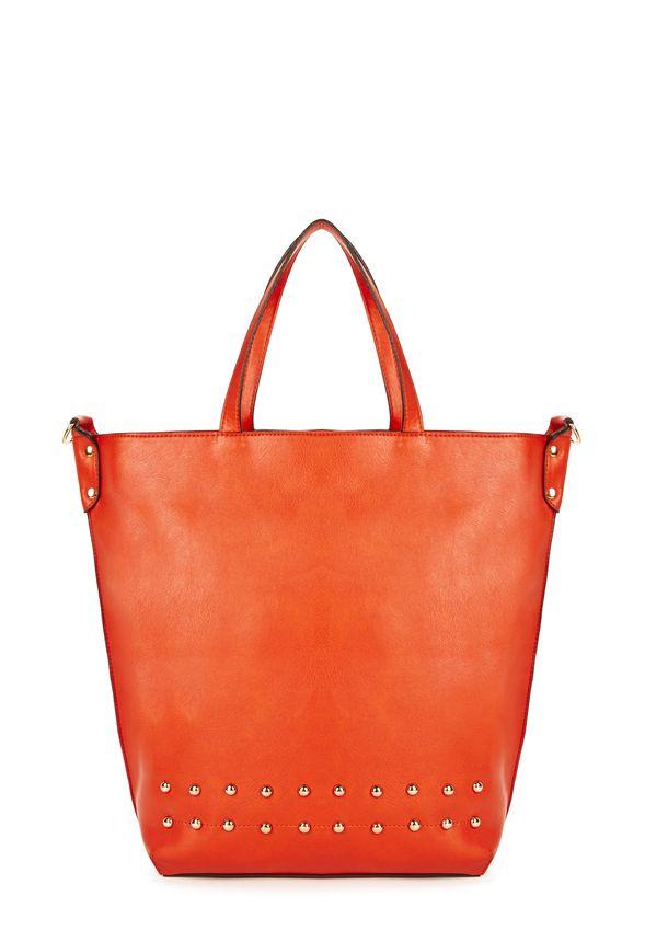 b30b42b7941a4 Anthony Handtaschen in TANGERINE - günstig online kaufen im JustFab Shop  Deutschland