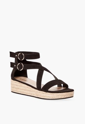 404efac3725 Wedge Sandals for women | 75% off your first item! | Buy online now ...