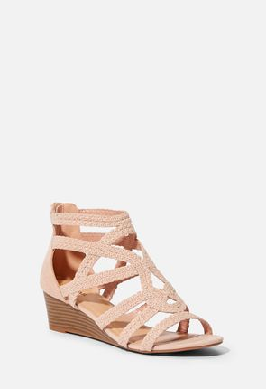 de08299ab448 Wedge sandals for women