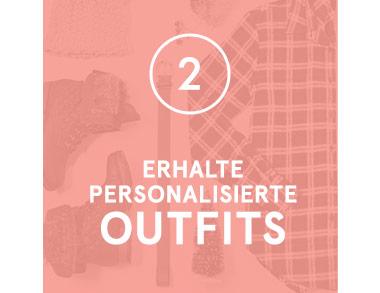 Erhalte Deine Personalisierte Boutique