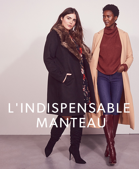 L'indispensable manteau
