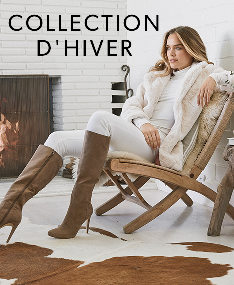 Collection d'hiver