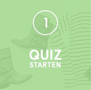 Klicke Dich durch unser lustiges Style-Quiz
