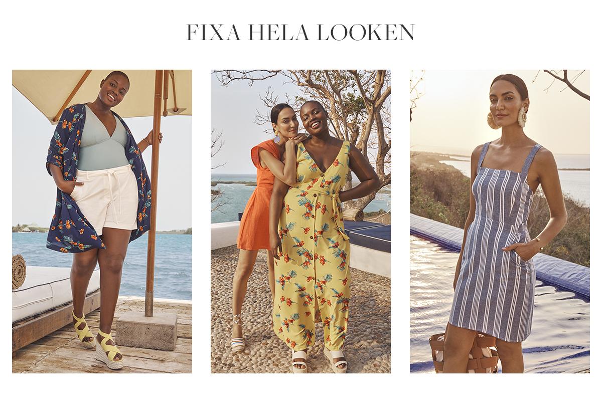 ee2b8aedc84 Shoppa prisvärda skor, kläder & mode online | 75% VIP-rabatt* | JustFab