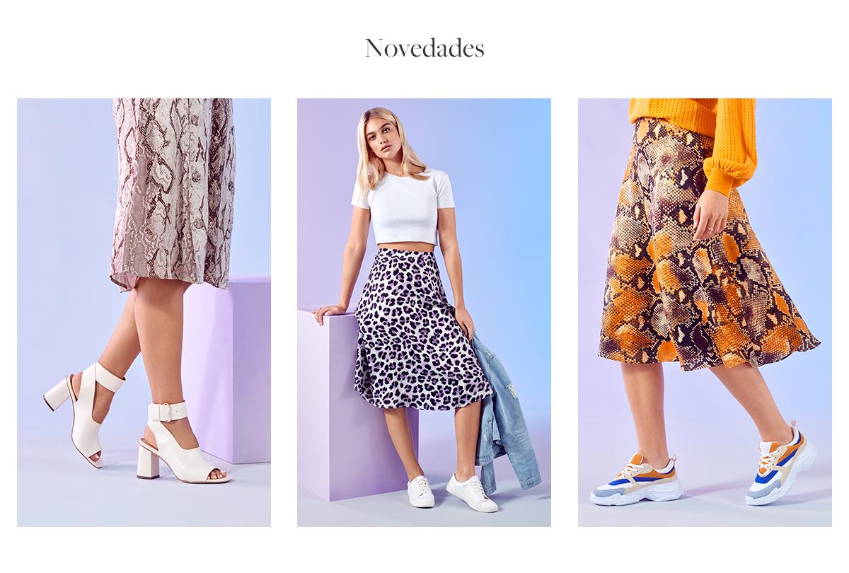 11f984cb3f Compra online zapatos, ropa y tendencias de moda | -75% descuento ...