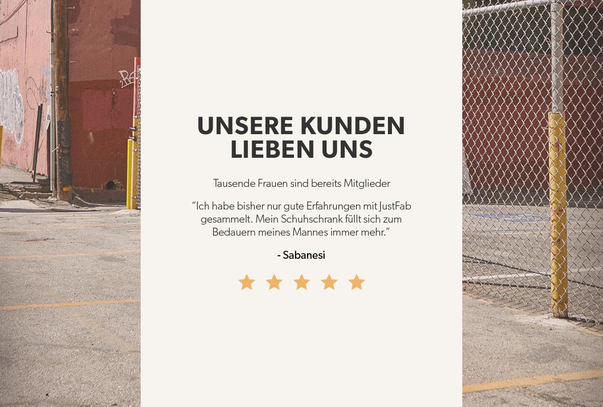 premium selection 2d594 ff893 Schuhe, Mode & Taschen günstig online kaufen | -75% VIP ...