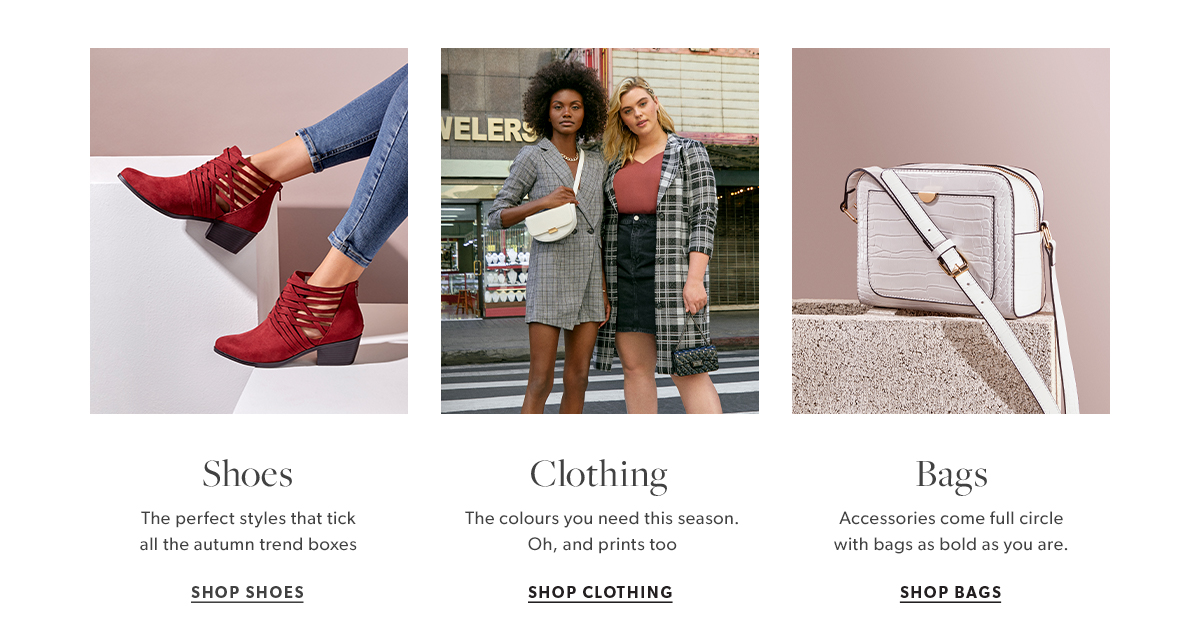 low priced 44fdf 17f18 Affordable Women's Shoes, Clothing & Fashion online | 75 ...