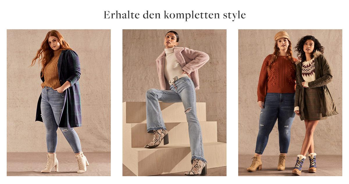 Schuhe, Mode & Taschen günstig online kaufen | 75% VIP