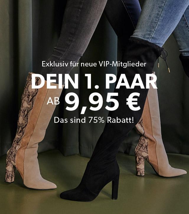 Schuhe, Mode & Taschen günstig online kaufen   75% VIP