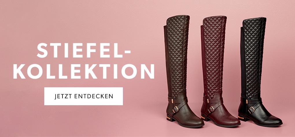 Mode Noch Heute Bei About You Stiefeletten Online Kaufen