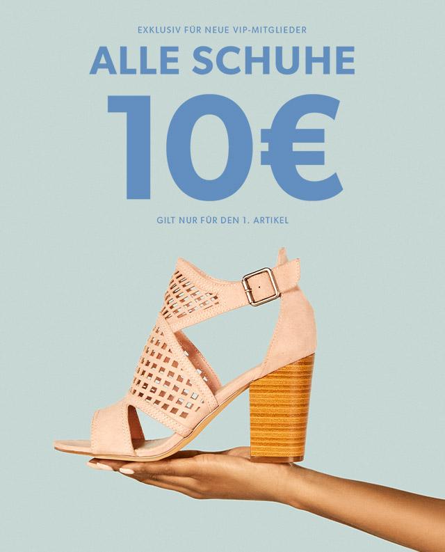 Rabatt Schuhe & Taschen > Damenschuhe