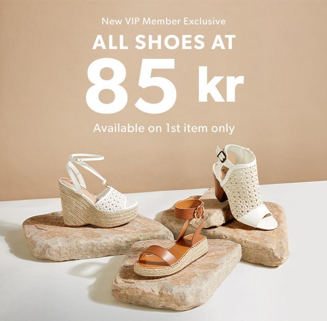 Dametøj, sko, tasker og smykker | JustFab