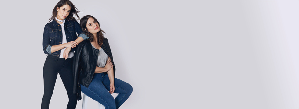 Justfab Jeans Guide