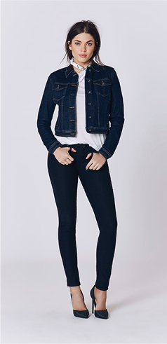 Stretch Jeans JustFab