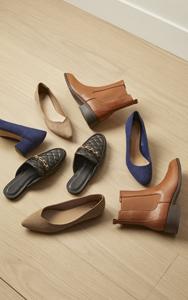 Aktiv Schuh Gruppe Startseite