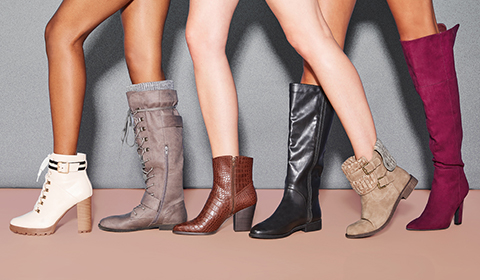 fd069ffa7c5 Boots for women | Buy online now | 75% Off VIP discount*| JustFab Shop